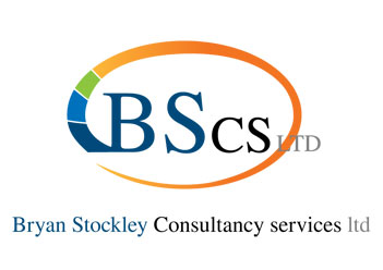 Bryan Stockley Consultancy Services Ltd Logo