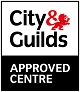 City & Guild Approved Centre