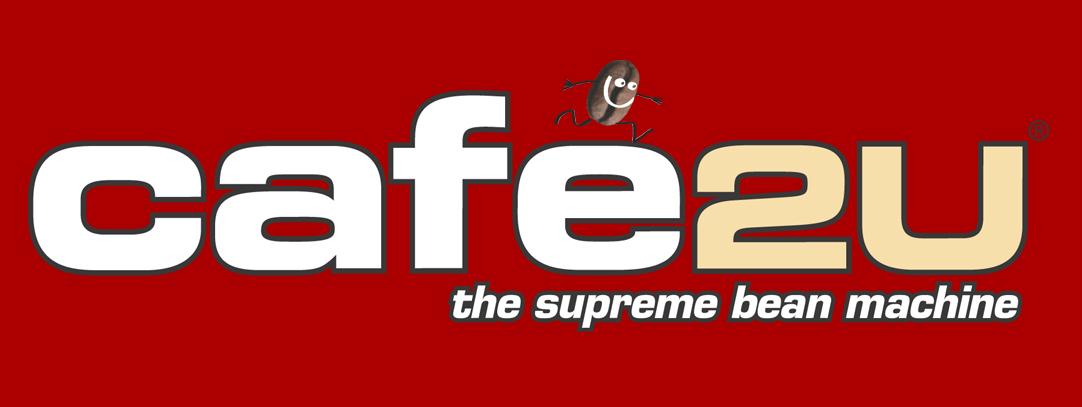 Café 2U Logo