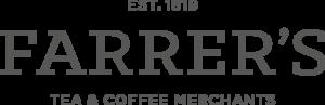 Farrers Tea Coffee Logo
