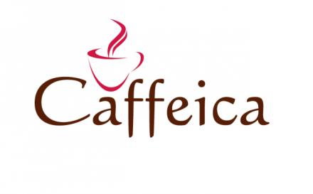 Caffeica Ltd Logo