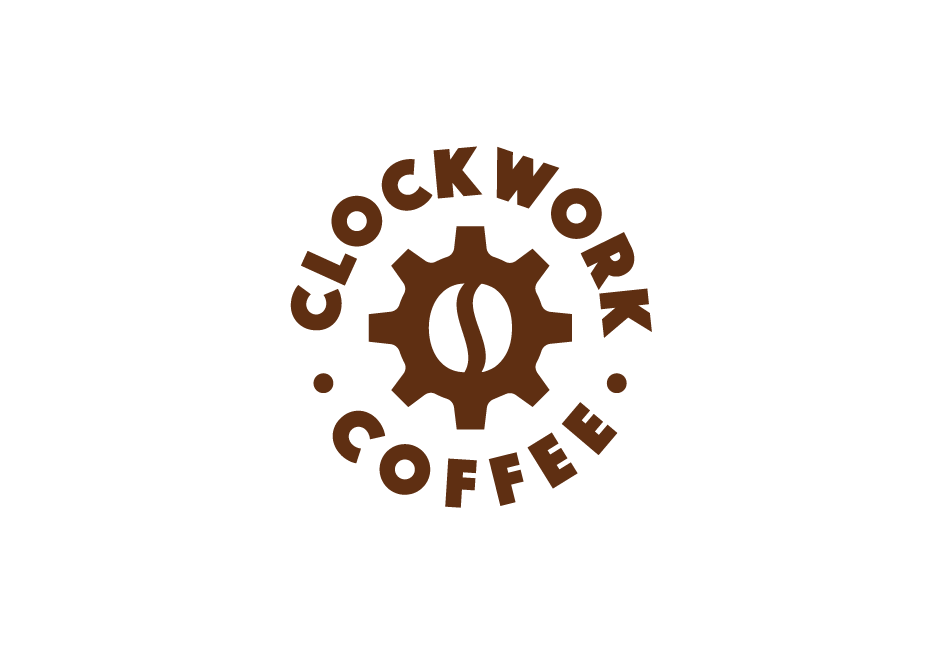 Clockwork Coffee Ltd Logo