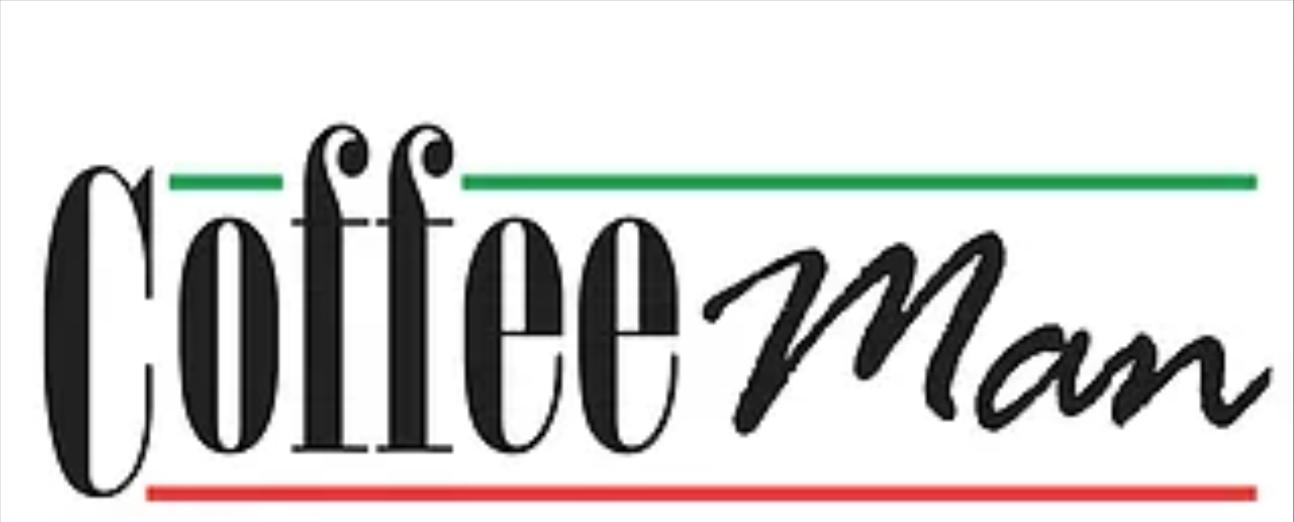 Coffeeman Devon Logo