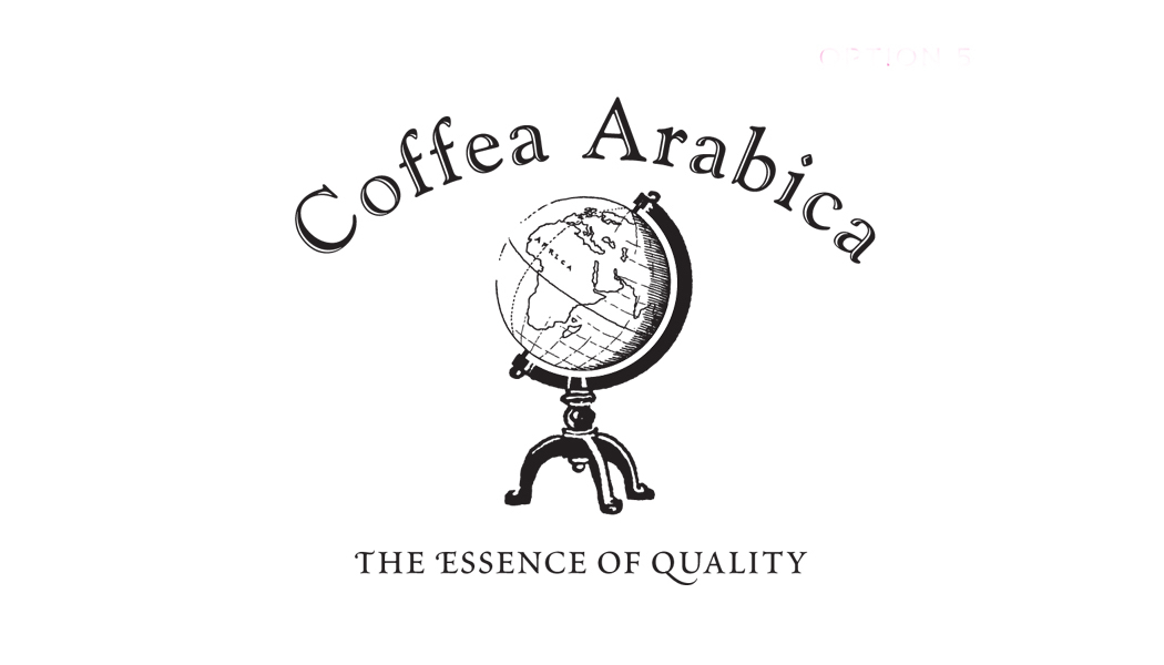 Coffea Arabica Limited Logo
