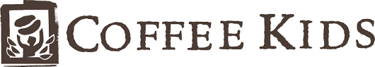 Coffee Kids Logo