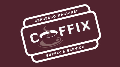 Coffix Ltd Logo