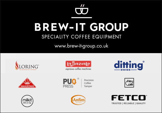 Brew-IT Group Ltd Logo