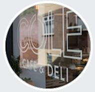 Cole Cafe & Deli Logo